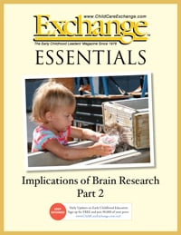 Implications of Brain Research Part 2