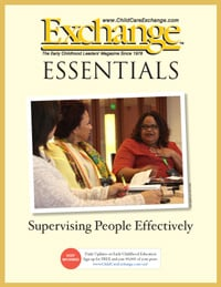 Supervising People Effectively
