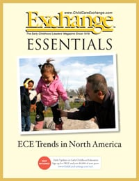 ECE Trends in North America