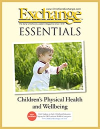 Children's Physical Health and Wellbeing