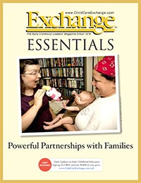 Powerful Partnerships with Families