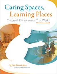 Caring Spaces, Learning Places