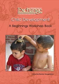 Child Development - A Beginnings Workshop Book