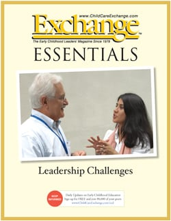 Leadership Challenges