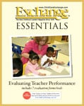 Evaluating Teacher Performance