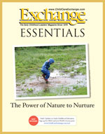 The Power of Nature to Nurture
